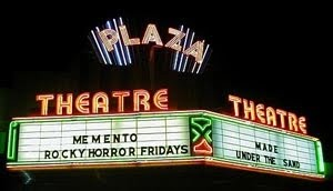 The home of my heart: Atlanta&#39;s Plaza Theater