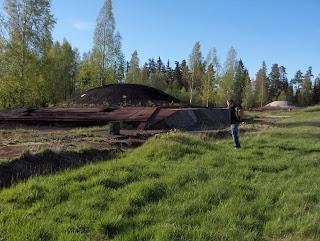 Plokštine missile base, Lithuania