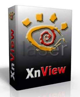 Download XnView v1.98.7 Portable