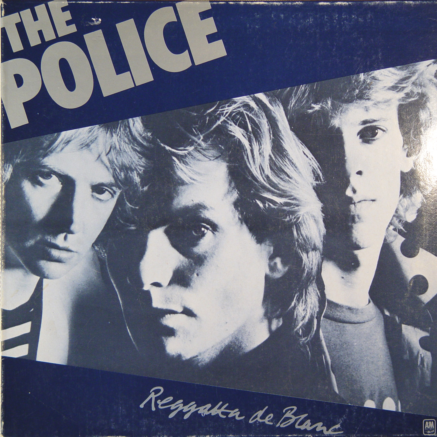My Music Collection The Police