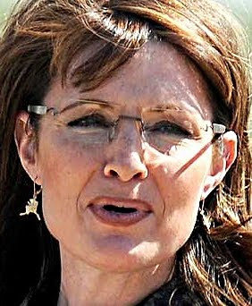 wrong eyes ugly palin