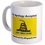 No Apology Accepted Merchandise Store