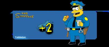 Los Simpsons Gifs :)
