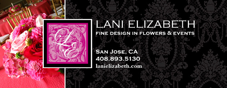 Lani Elizabeth Fine Design in Flowers & Events