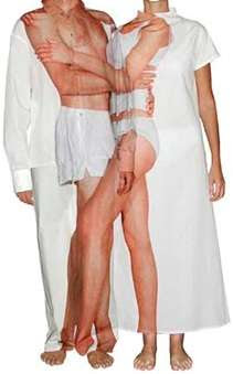 couples pajamas