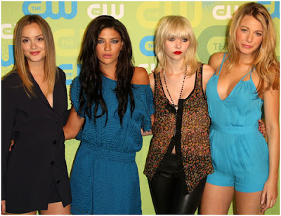 blake lively hairstyle. Taylor Momsen and Blake Lively look great as well,