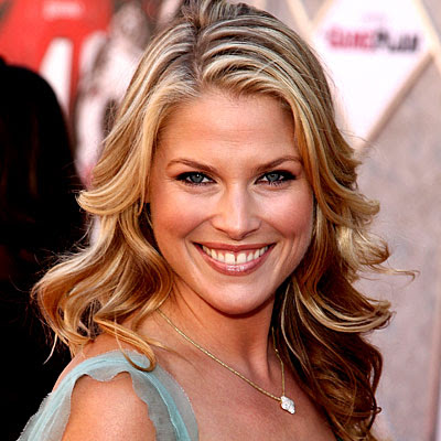 Admire Ali Larter's Prom long soft waves hairstyle?