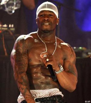 50 Cent es el invitado de Wisin y Yandel en el Festival