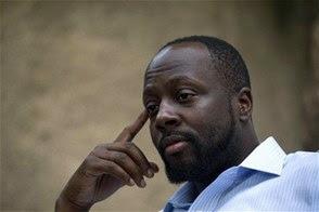 Wyclef Jean está interno por estrés