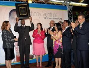 "Ventura es declarado ""Reserva Musical"""