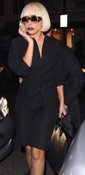 Los MTV EMA coronan 'reina' de la música a una ausente Lady Gaga en Madrid