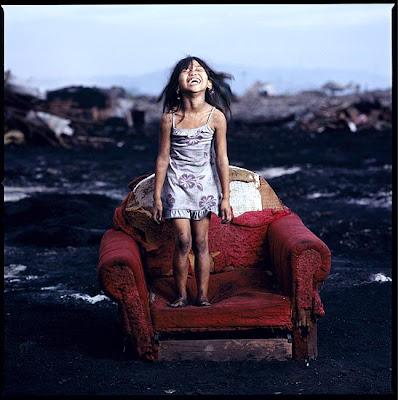 Hartmun Schawarzbac. Tercer lugar concurso de la Foto del Año Unicef 2008