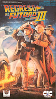 Regreso al futuro III (1990) online y gratis