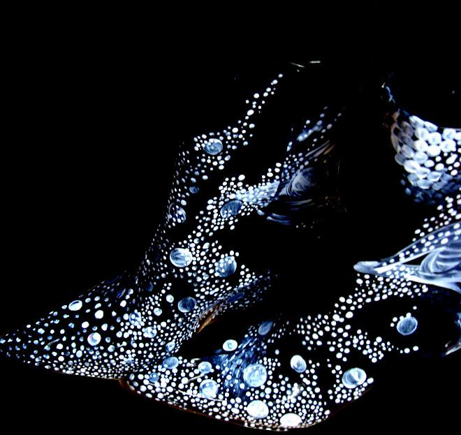 shoes * costume vivant