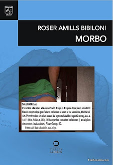 Roser Amills acaba de publicar...