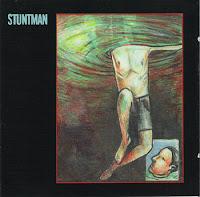 Stuntman - s/t (1995, Link)