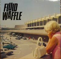 Fluid Waffle - s/t ep (1987, Amok)