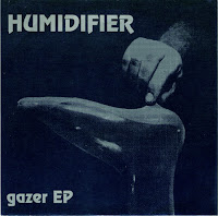 Humidifier - Gazer 7