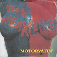Singles Going Single #157 - The Weaklings