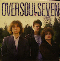 Oversoul Seven - s/t (1988, Edge)
