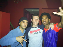 DJ`s Chris Souldeep, Tatto (Delux-E) and Friend !!!