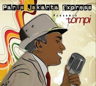 Tompi - Paris Jakarta Express