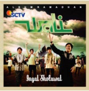 WALI_INGAT SHALAWAT