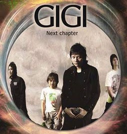 Gigi- Album  Next Chapter