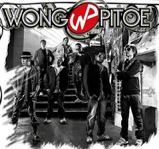 Wong Pitoe - Halo
