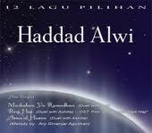 12 Lagu Pilihan Hadad Alwi