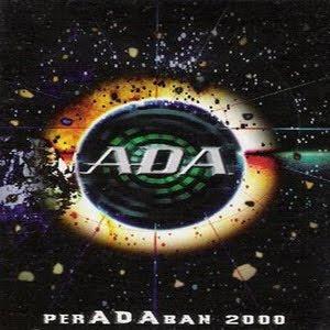 Ada band - PerADAban (2000)