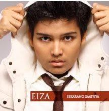 Eiza – Sekarang Saatnya