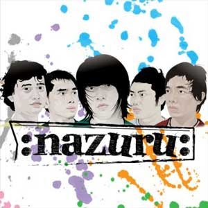 Nazuru – Terang