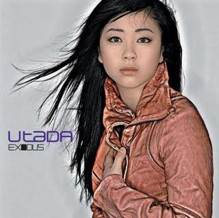 Utada Hikaru - Exodus