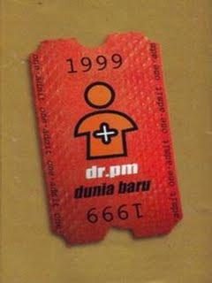 DR. PM - Dunia Baru