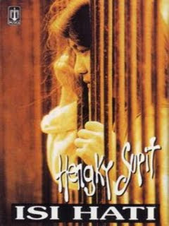 Hengky Supit - Isi Hati