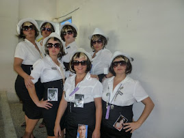 Las Vickys en Cuba