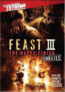 Feast 3 – The Happy Finish