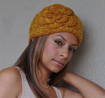 Ray of Sunshine Headband