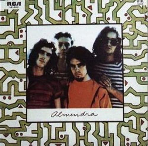 Almendra – Almendra II – 1970 (320kbps)