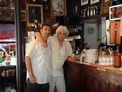 UN RINCONCITO EN BUENOS AIRES.Blog personal de ROMANO