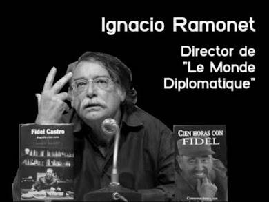 Le Monde-Ignacio Ramonet