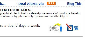Click to view this Aug. 21 TigerDirect email larger