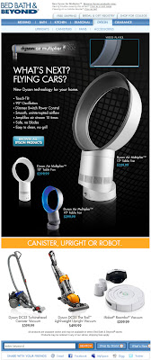 Click to view this June 15, 2010 Bed Bath & Beyond email full-sized