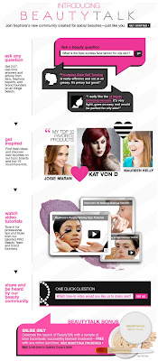 Click to view this Oct. 29, 2010 Sephora email full-sized