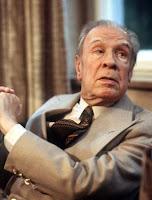 Escritor Argentino Jorge Luis Borges