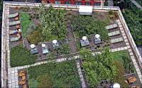 Terrazas cubiertas de verde una alternativa muy beneficiosa