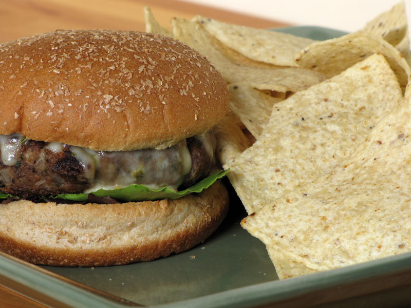how to make the best black bean burger