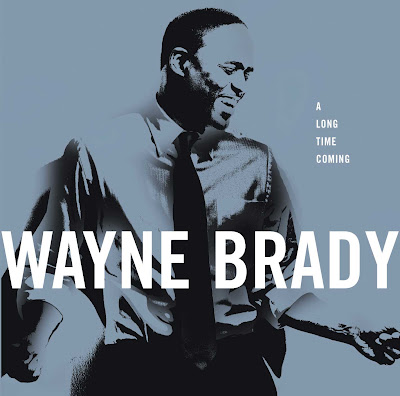 [Album] Wayne Brady - A Long Time Coming