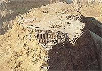 Massada Berg